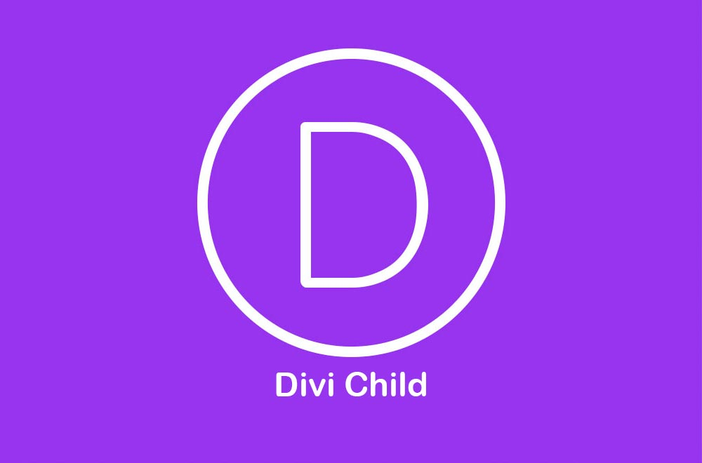 Download a FREE Blank Divi Child Theme