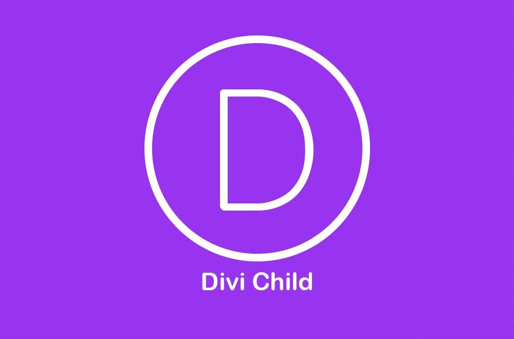 Download a FREE Blank Divi Child Theme