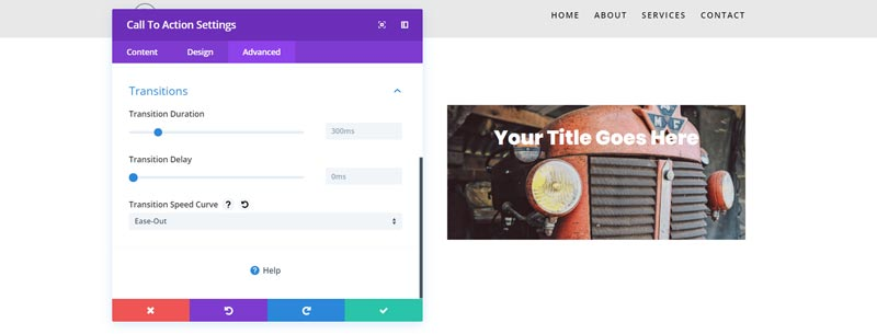 What Ever Happened to Divi's Button Hover Controls and other Divi