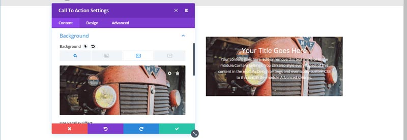 What Ever Happened to Divi's Button Hover Controls and other
